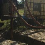 Odwiert studni w Miliczu