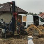 Odwiert studni głębinowej Wrocław
